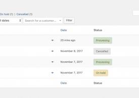 Que nous réserve la version 3.3 de Woocommerce ?