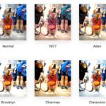 Recréer tous les effets instagram en CSS