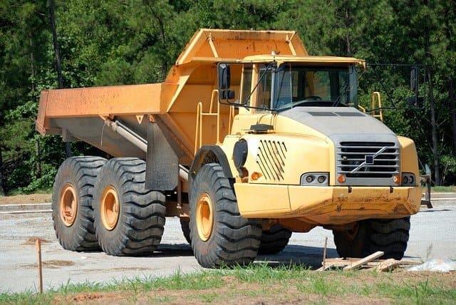 dump truck 3080177 640