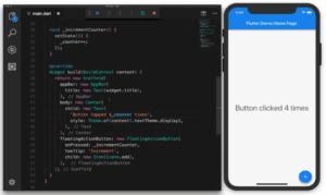 Google lance un nouveau framework pour le développement d'application mobile