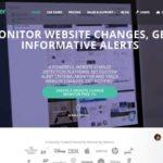 Surveiller les changements d'une page web avec ChangeTower