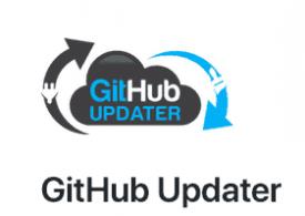 Comment mettre à jour un plugin ou thème WordPress hébergé sur GitHub ? GitHub Updater !