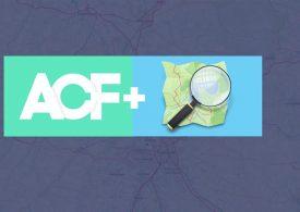 Un champ ACF OPen Street map, pour ne pas utiliser de clé API Google Maps