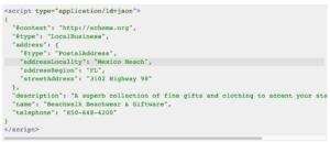 Comment et pourquoi utiliser le balisage Schema.org avec WordPress