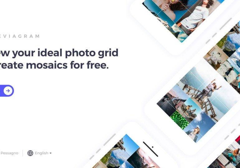 1 astuce incroyable pour créez des grilles instagram
